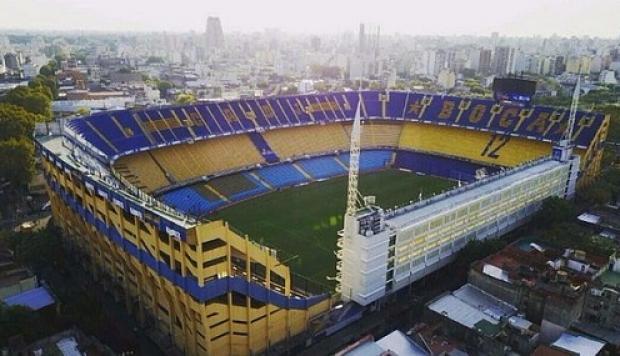 Boca Juniors-River Plate rinviata per pioggia