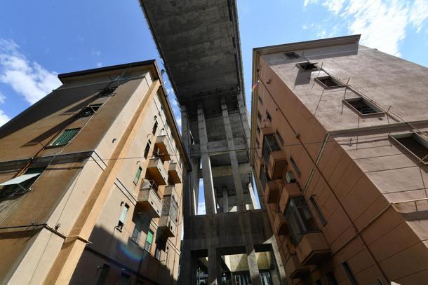 Genova: pagherà Autostrade la nuova via Porro?
