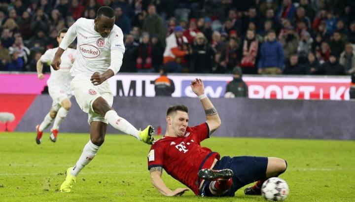 Bayern, Kovac come Allegri: mette Hummels e perde due punti