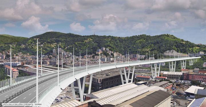 Genova / Autostrade ha richieste di risarcimento per due miliardi