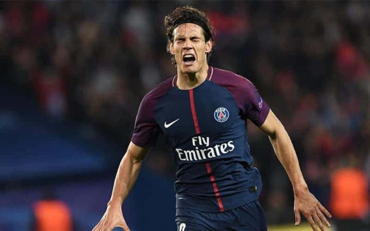 Mirror: Cavani al Galaxy per sostituire Ibrahimovic