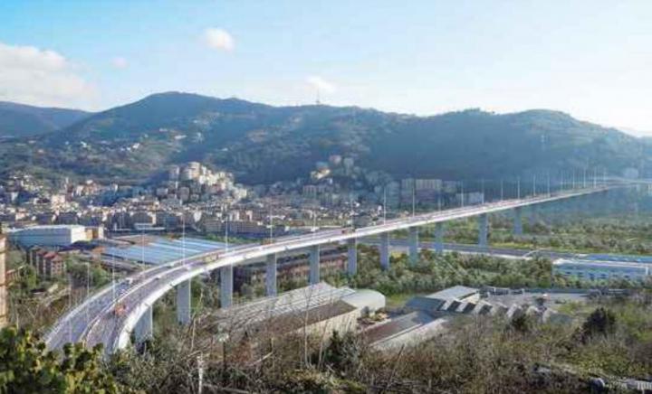 Il progetto di Renzo Piano: 43 lanterne in ricordo delle vittime del Morandi