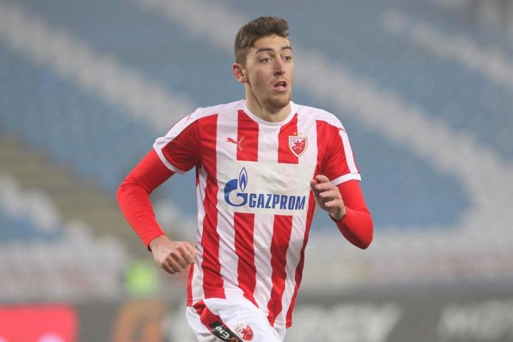 Clamoroso a Belgrado: Stella Rossa-Liverpool 2-0