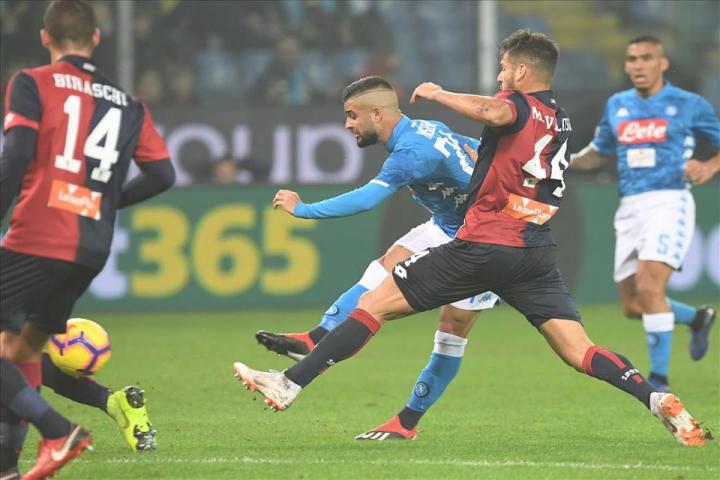 Juric ha mostrato i difetti del Napoli di Ancelotti