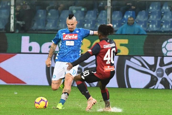 L'ex arbitro Marelli: «Incomprensibile la scelta di far giocare Genoa-Napoli»