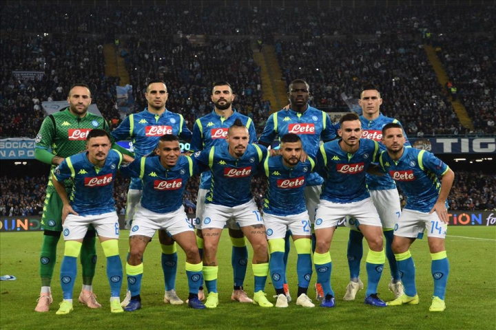 Dove vedere Genoa-Napoli in tv e streaming