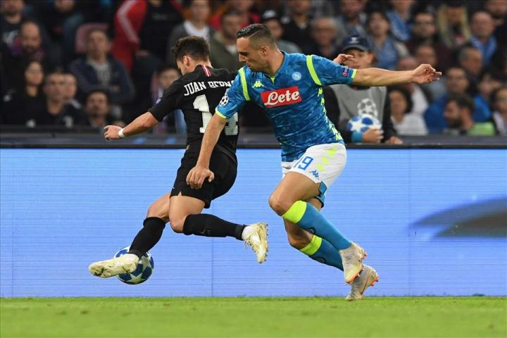 Sconcerti: «Il Napoli è una squadra ormai completa»
