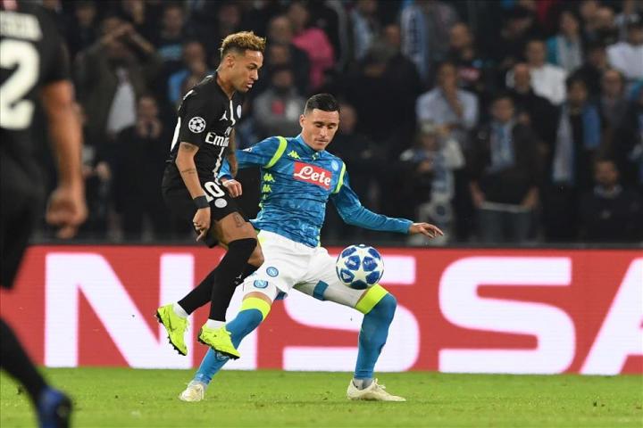 Gianni Mura: «Napoli incerto, poi prende il Psg alla gola»