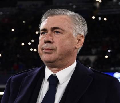 Ancelotti a Sky: «Quagliarella al Napoli? Tutto è possibile»