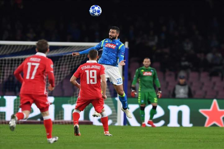 Gianni Mura: «Per il Napoli è difficilissimo essere normale»