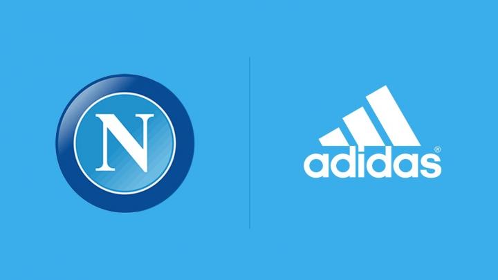 Napoli-Adidas, possibile accordo: con Kappa può rescindere nel 2019