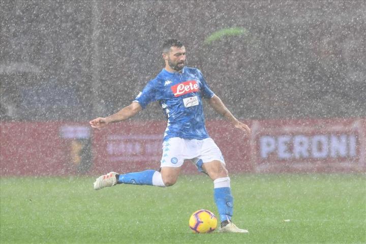 """La neuropsichiatria e quei tifosi del Napoli che """"questo non è calcio"""""""