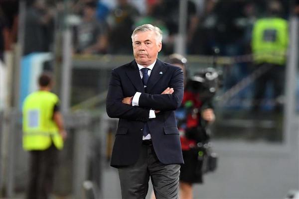 Ancelotti: «Van Dijk era da rosso, il Napoli non deve avere rimpianti»