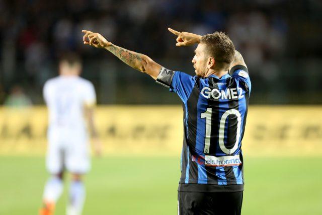Atalanta-Inter 4-1, Napoli solo al secondo posto
