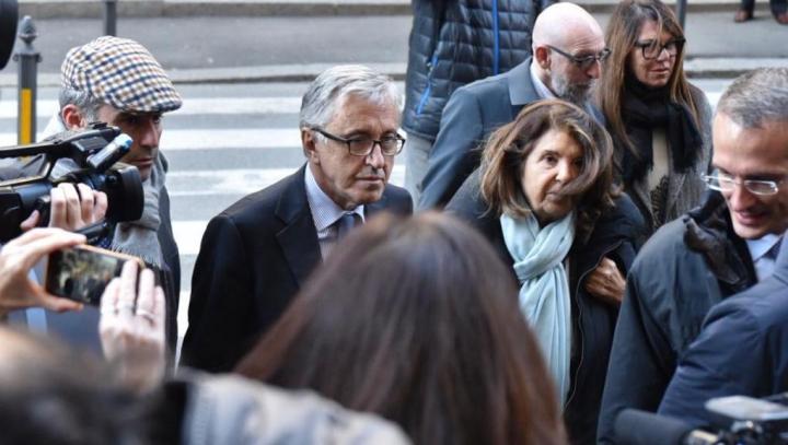 La Severino: «Castellucci parlerà dopo l'incidente probatorio»
