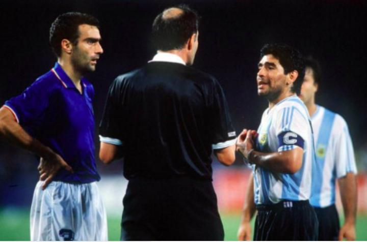 Bergomi: «Vorrei rigiocare Italia-Argentina del 90, ma a Roma»