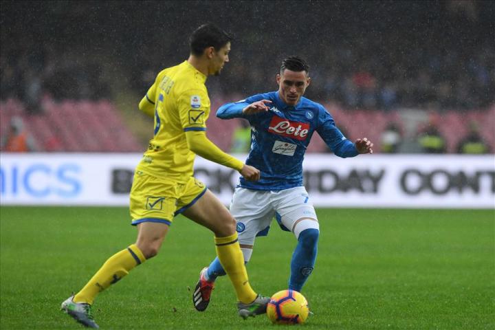 """Crosetti: """"Il Napoli con Sarri era un'altra cosa"""""""