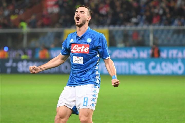 Due espulsioni e zero gol, il bottino del Napoli a Milano