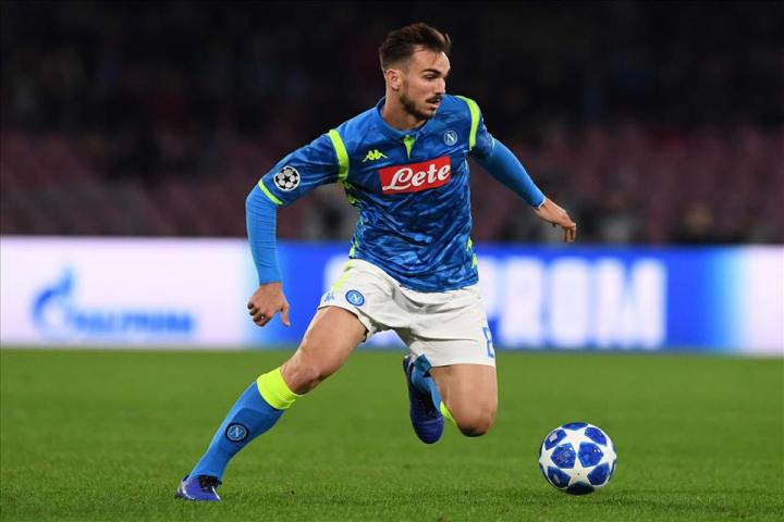 Lo ha detto Ancelotti ieri sera: sta nascendo il Napoli di Fabian Ruiz