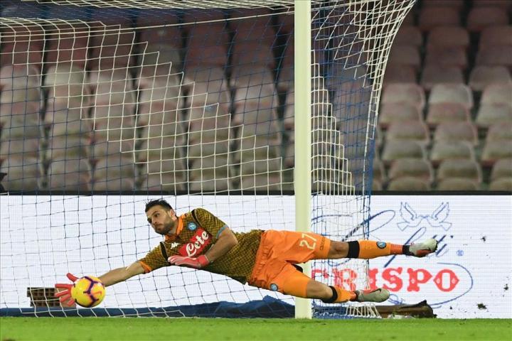 Karnezis: «I match dopo la sosta sono sempre difficili»