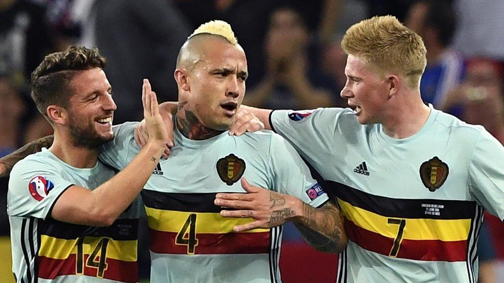 Il modello del calcio belga: libertà ai bambini, si gioca come in strada e «vincere non conta»