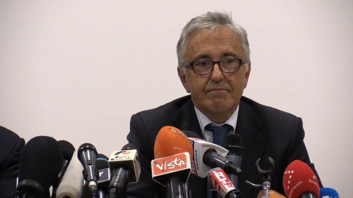 Il no della Procura di Genova a Castellucci: voleva essere interrogato in un luogo protetto