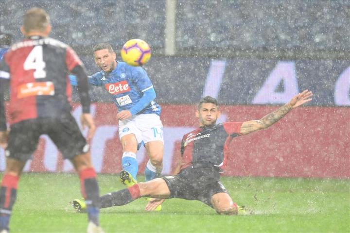 La meravigliosa stagione del Napoli ignorata dai media