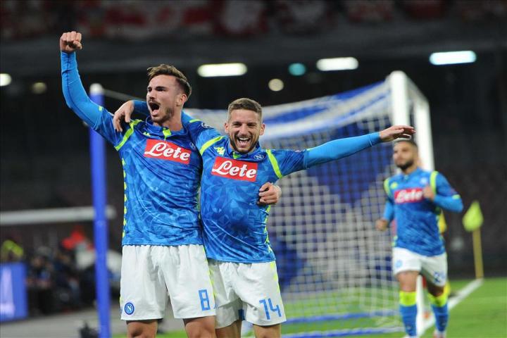 La Champions vale mille pareggi col Chievo