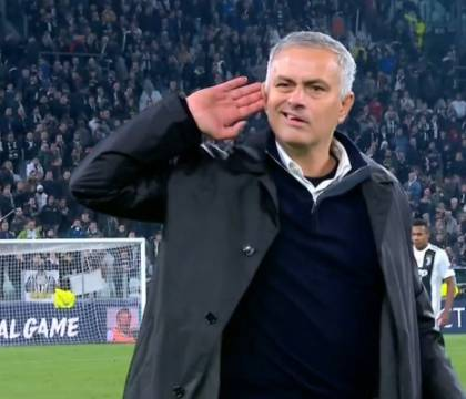 Ufficiale: Mourinho è il nuovo allenatore del Tottenham (con