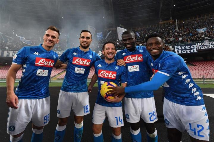 Napoli-Empoli 5-1, pagelle / Lo spettacolo dell'ancelottismo