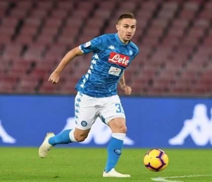 CorSport: accordo tra Napoli e Cagliari per Rog. Manca il sì