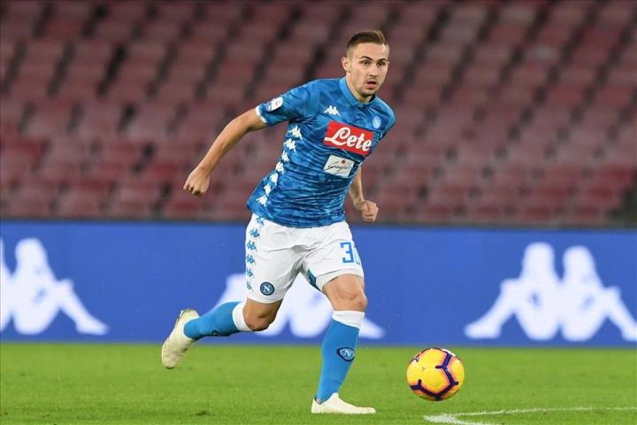 CorSport: accordo tra Napoli e Cagliari per Rog. Manca il sì del croato