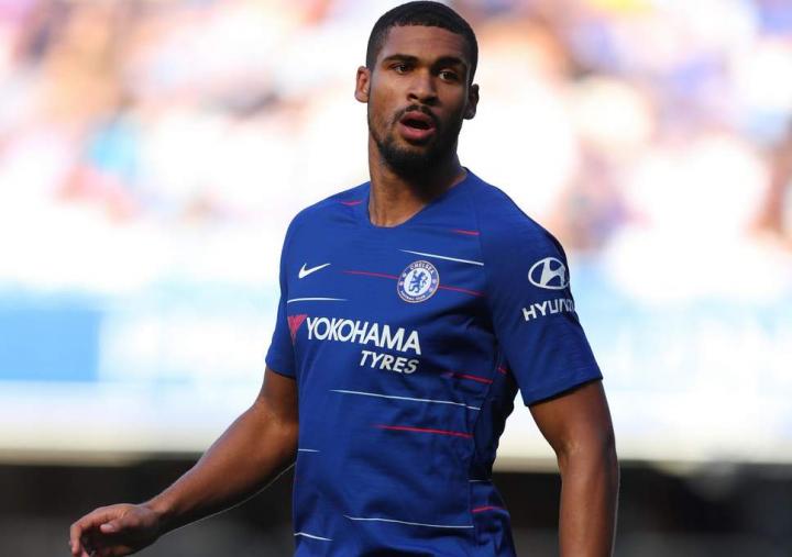 Chelsea-Fulham 2-0, Sarri batte Ranieri