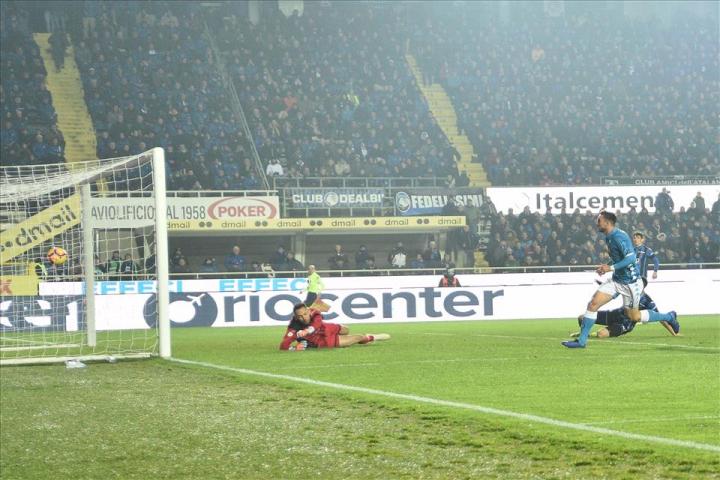Atalanta-Napoli 1-2, pagelle/ Una vittoria che congela l'abisso in attesa di venerdì