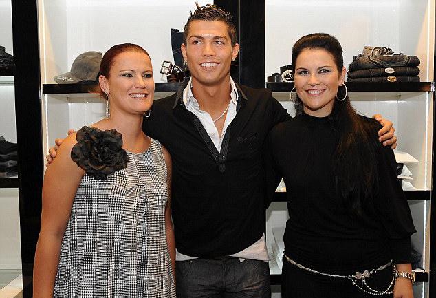 Modric Pallone d'Oro, la sorella di Cristiano Ronaldo l'ha presa bene