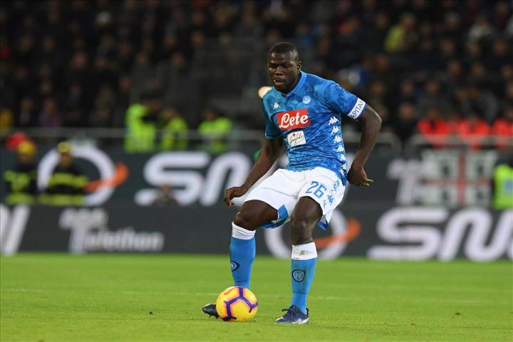 Koulibaly capitano, vero leader del Napoli di Ancelotti
