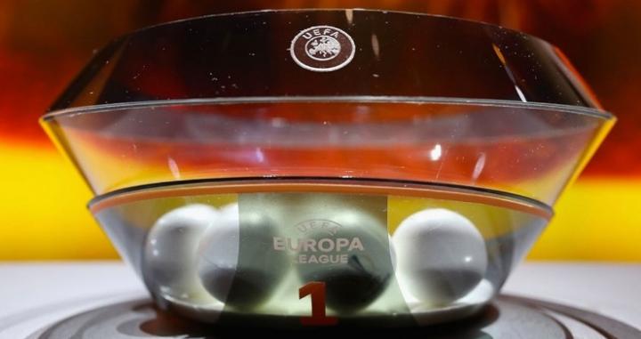 I sorteggi degli ottavi di Europa League. Il Napoli gioca contro il Salisburgo
