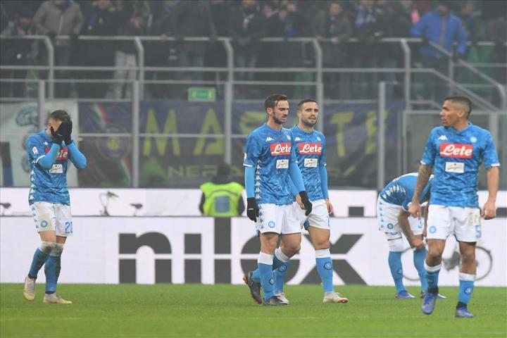 Inter-Napoli 1-0, pagelle / Un'atavica questione di testa nei momenti topici