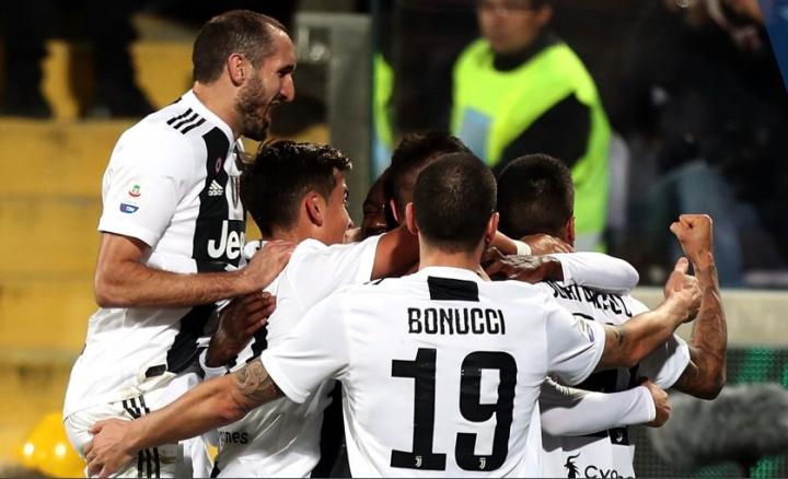Nessuna sorpresa sulla super-Juventus: così va il neocalcio