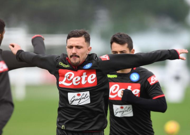 Cagliari-Napoli, i convocati di Ancelotti: out Mario Rui e Verdi