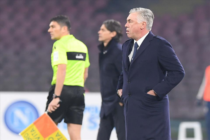 Perché è superficiale dire che il Napoli di Ancelotti è basato solo sulle individualità