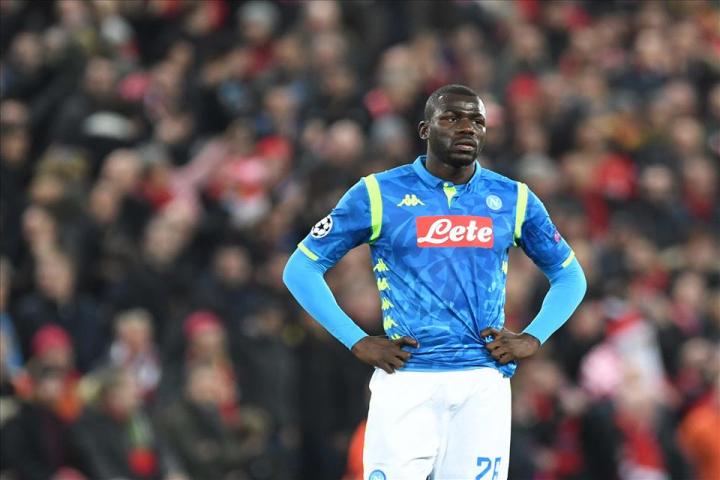 Liverpool-Napoli 1-0, pagelle / Il finale commovente di Koulibaly. La notte pazzotica di Ospina