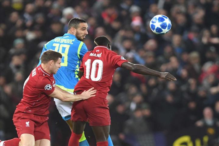 Jonathan Wilson: «II Liverpool poteva vincere con maggiore scarto»