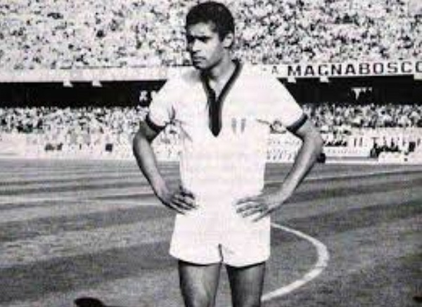 Cagliari-Napoli: quando Nené fu vicino agli azzurri