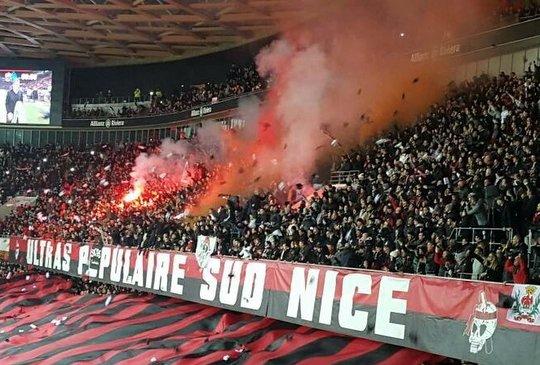 Corsera: «Inter-Nizza, ultrà di destra che odiano i napoletani»