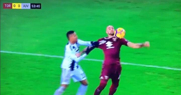 Torino-Juve, la moviola della Gazzetta: dubbi Matuidi-Belotti, netto il penalty su Mandzukic