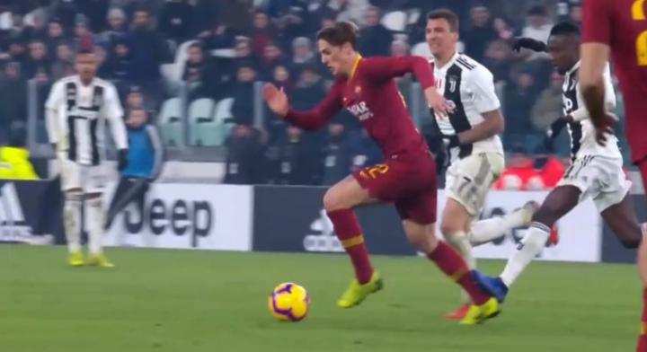 L'ex arbitro Marelli: «Juve-Roma, perfetto utilizzo del Var»