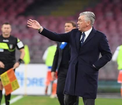 Ancelotti: «E' un successo essere arrivati ai quarti vista la mia ...