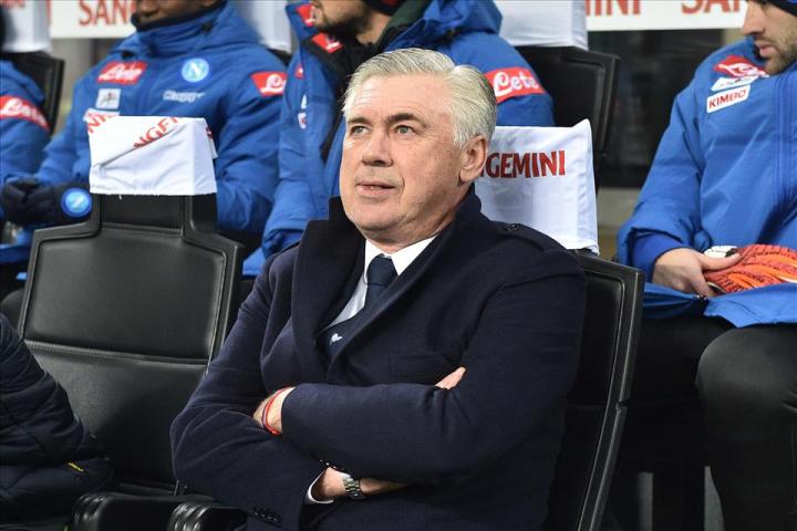 Gabrielli (capo della polizia): «Non decide Ancelotti se sospendere le partite»