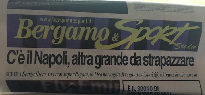 Ancelotti vince due volte: contro Gasperini e contro i cori razzisti